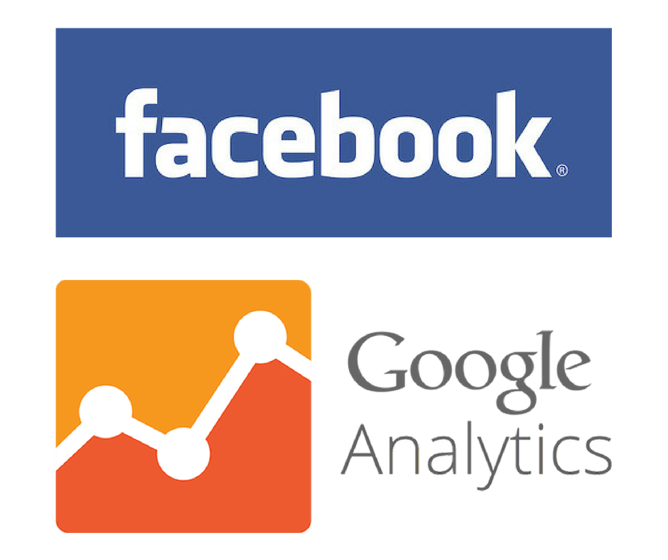 Facebook ja Google Analytics