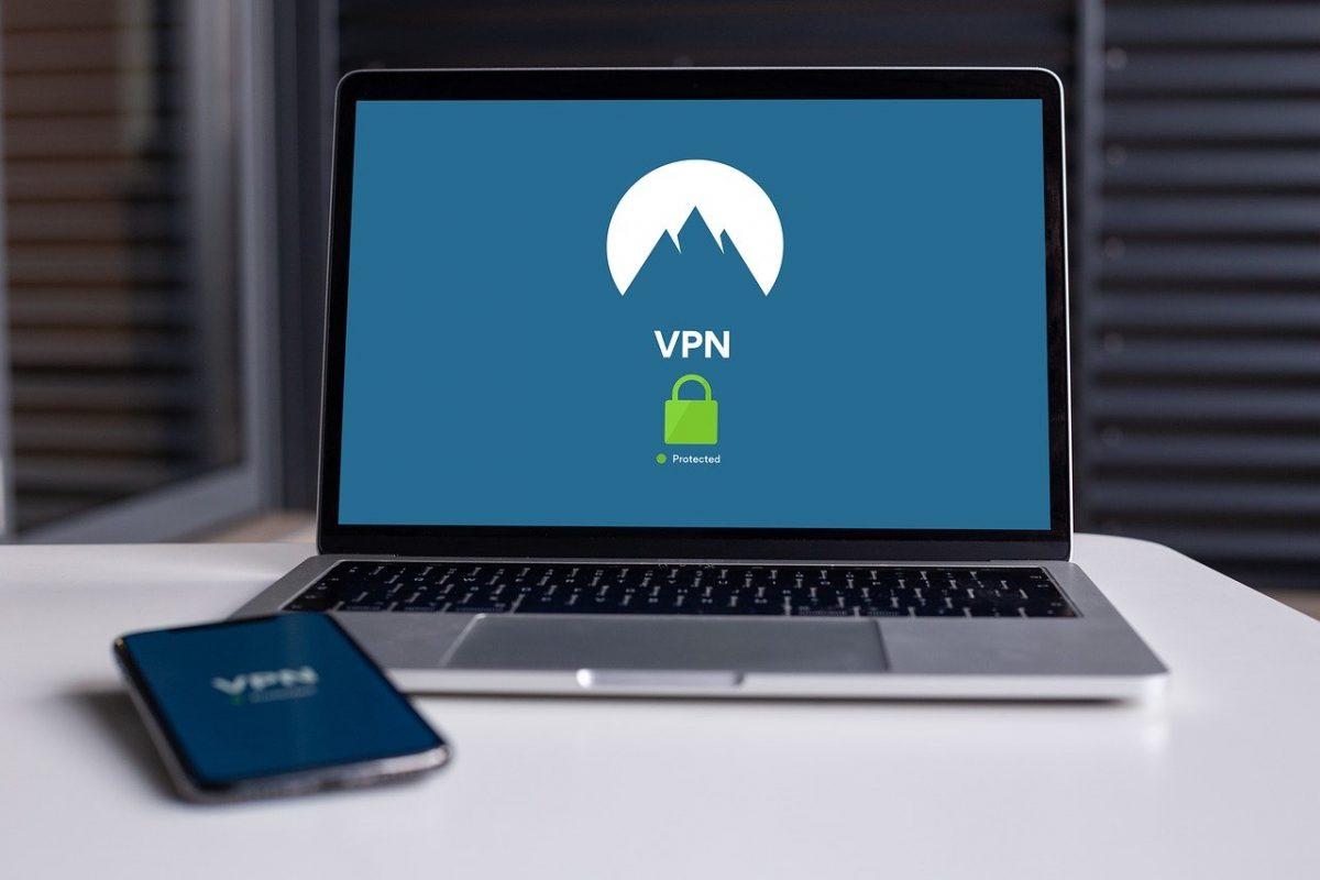 VPN-palvelu