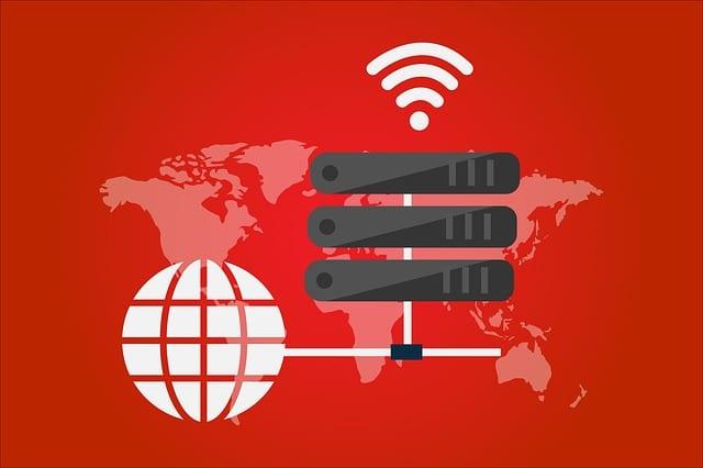 VPN suojaa netin käyttöäsi
